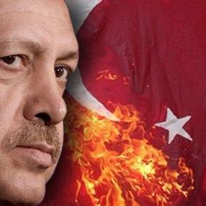 Το φράγμα της διάσπασης κυνηγά ξανά τηνΤουρκία