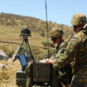 ΓΕΕΘΑ: Καμία επίπτωση στη λειτουργία των Ενόπλων Δυνάμεων από τη διακοπή τηςΕΡΤ