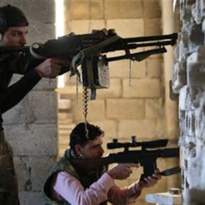 Συρία: Άρχισε η επιχείρηση «Βόρεια Θύελλα» για την απελευθέρωση τουΧαλεπίου