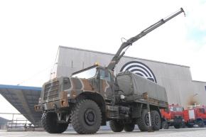 Αναδιάρθρωση και ενοποίηση της αμυντικήςβιομηχανίας