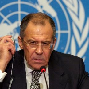 Ανακοίνωση του ΟΗΕ για τη Συρία εμπόδισε ηΡωσία