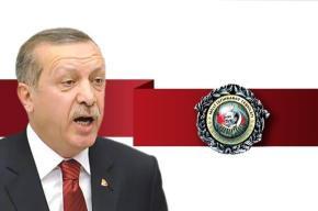 Σε εργαλείο επιβολής των σχεδίων Ερντογάν μετατρέπεται ηΜΙΤ