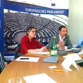 Βερολίνο:Συζητούν για τις γερμανικέςαποζημιώσεις