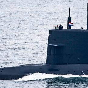 Ελληνικοί συσσωρευτές για τα υποβρύχια του ΟλλανδικούΝαυτικού