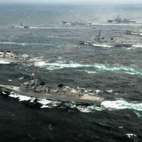 Ασπίδα του Αιγαίου το Πολεμικό Ναυτικό(VIDEO)
