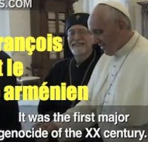 Γενοκτονία των Αρμενίων – Η Τουρκία προειδοποιεί τοΒατικανό