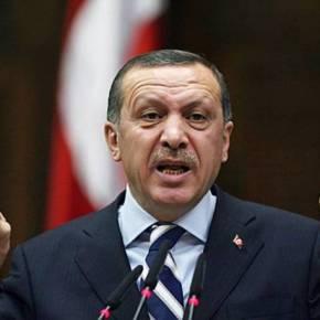 ΜΕΤΡΗΜΕΝΕΣ ΟΙ ΜΕΡΕΣ ΤΟΥ ΕΡΝΤΟΓΑΝ Πνίγηκε στο αίμα το τουρκικό «νεοφιλελεύθεροθαύμα»