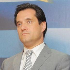 Ο Άδωνις Γεωργιάδης στηρίζει τον Μάκη Βορίδη / Κρανιδιώτης: Η αλήθειαπονάει
