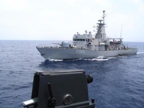 «Αρμάδα αγωγών» στήνουν οι ΗΠΑ στο Ιόνιο – Ο ρόλος τηςΕλλάδας