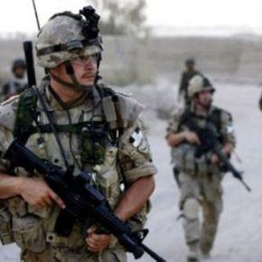 Αφγανιστάν: Τέσσερις αμερικανοί στρατιώτες νεκροί από επίθεση σε αεροπορικήβάση