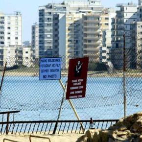 Συζητείται φόρμουλα για την επιστροφή της Αμμοχώστου στουςΕλληνοκύπριους