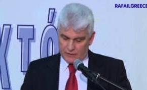 Βίντεο: Διάλεξη Νίκου Αργυρόπουλου στο ανοικτό πανεπιστήμιο ΔήμουΑσπροπύργου