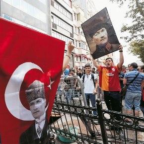 Πόσο κοντά είναι η Τουρκία σε ένα…πραξικόπημα;