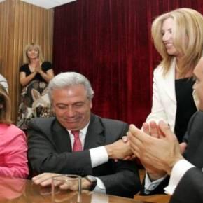 ΤΑ 43 ΜΕΛΗ ΤΗΣ ΚΥΒΕΡΝΗΣΗΣ.Άλλαξε όλη η πολιτική ηγεσία στο ΥΠΕΘΑ: Ο Δ.Αβραμόπουλος δίδυμο με …Φώφη!
