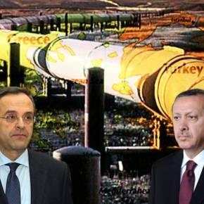 Σύνδεση-ρίσκο με τηνΤουρκία