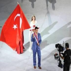 Σάλος με τον Τούρκο αθλητή που αποκάλεσε τους Έλληνες«σκυλιά»