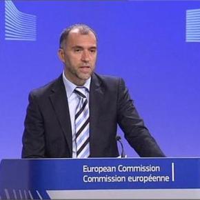 Παρέμβαση Κομισιόν για ΕΡΤ: «Οι πολιτικοί αρχηγοί στην Ελλάδα να επιδείξουνυπευθυνότητα»»