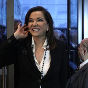 Η Μπακογιάννη προτείνει σε Βενιζέλο και Κουβέλη να αναλάβουν αντιπρόεδροι στηνκυβέρνηση