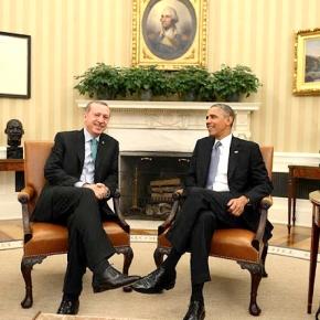 Τα πράγματα είναι πολύ σοβαρά όταν ο αρχηγός της CIA ενημερώνει τον Ομπάμα για τηνΤουρκία