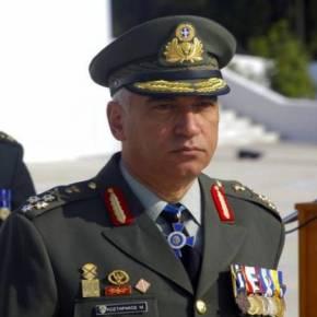 Στη Βουλγαρία για επίσημη επίσκεψη οΑ/ΓΕΕΘΑ