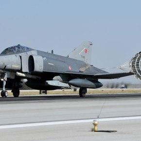 Εμφάνιση βλήματος cruise SOM στην άσκηση «Anatolian Eagle13-2»