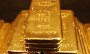 Στα χέρια των Κινέζων ο χρυσός τωνΕλλήνων!