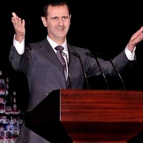 Απετράπη σχέδιο δολοφονίας Άσαντ απο Τουρκία καιΚατάρ