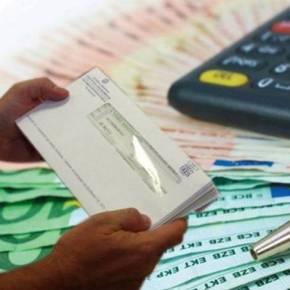 Φόροι- «φωτιά» έως το τέλος του χρόνου – Δείτε τι μαςπεριμένει
