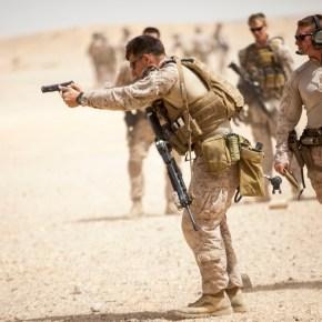 Τι επιδιώκουν οι ΗΠΑ στη συριακήκρίση;