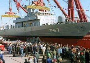 Βόμβα για τα Ναυπηγεία Ελευσίνας – Ο ΣΥΡΙΖΑ καταγγέλει «χαριστική τροπολογία» και ζητάεξηγήσεις