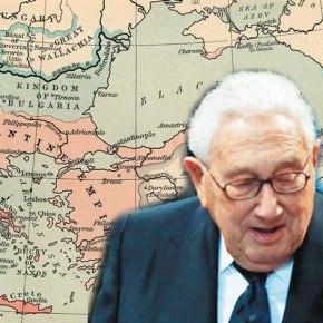 Διαβάζοντας κάποιος Kissinger αλλά και παρατηρώντας τις κινήσεις των Αμερικάνων, μπορεί εύκολα να αντιληφθεί ότι…