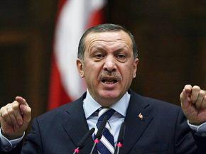 Ο Ερντογάν αναζητά νέαστρατηγική