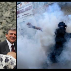 ΤΟΥΡΚΙΑ – ΕΞΕΓΕΡΣΗ: Το καθεστώς ζει τον απρόσμενο (;) εφιάλτητου