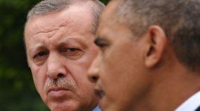 Προς Μπ. Ομπάμα: Ιδού ο «δημοκράτης» πουχαϊδεύετε