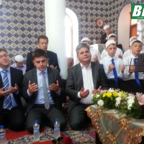 Ξαναφουντώνει η μάχη για τον διορισμό των ιμάμηδων! Πύρινα λογίδρια στα τζαμιά, αλλά και ανακοινώσεις αλυτρωτικώνσωματείων…