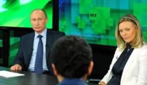 Πούτιν: Η Δύση δεν ξέρει τι να κάνει με τηΣυρία