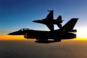 Σε εξέλιξη ισραηλινή αεροναυτική άσκηση με συμμετοχή της Πολεμικής Αεροπορίας νοτίως τηςΚύπρου