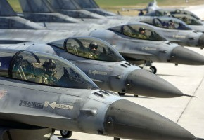 Αεροναυτική άσκηση μεγάλης κλίμακαςΕλλάδας-Ισραήλ