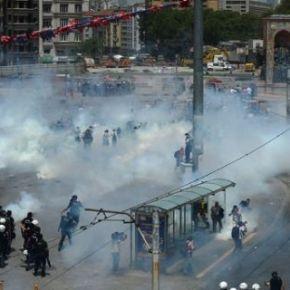 Πάει για εξέγερση η Τουρκία; Ερωτήματα και απαντήσεις για τις πρωτοφανείςταραχές