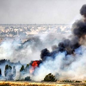 ΣΥΡΙΑ Μια επανάσταση όμηρος των περιφερειακών παιχνιδιών – Πόλεμοι κατάπαραγγελία