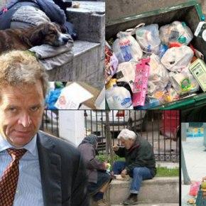 """Πολ Τόμσεν: Η Ελλάδα βρίσκεται σε """"καλό δρόμο"""" – Δημοσιοποιήθηκαν οι εκθέσεις τουΔΝΤ"""