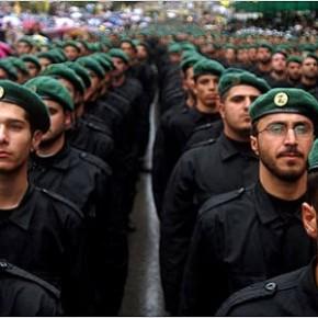 «Πάγος» ανάμεσα σε Ισραήλ – ΕΕ για τη σιιτικήΧεζμπολάχ