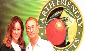 Ποιος είναι ο Ελληνας που δημιούργησε τη μεγαλύτερη εταιρεία οικολογικών απορρυπαντικών στιςΗΠΑ