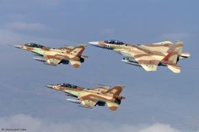 Ισραηλινή υπεροχή με τους στρατηγούς της Άγκυρας σε ρόλοθεατή!