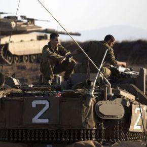 Το Ισραήλ ετοιμάζεται και για νίκη του Μπασάρ ΑλΆσαντ!