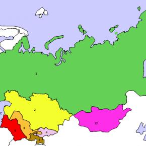 ΕΠΑΝΙΔΡΥΕΤΑΙ Η «ΣΟΒΙΕΤΙΚΗ ΕΝΩΣΗ» Και τo Ουζμπεκιστάν στη ζώνη ελεύθερουεμπορίου