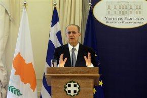 «Οι στρατιωτικές ασκήσεις Κύπρου – Ισραήλ δεν έχουν σχέση με τηνΑΟΖ»