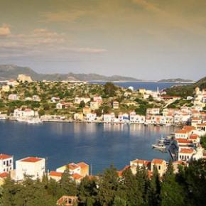 «Η Ελλάδα αλλάζει από τοΚαστελόριζο»