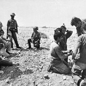 Βίντεο: Μαρτυρία σοκ αιχμαλώτου πολέμου το'74