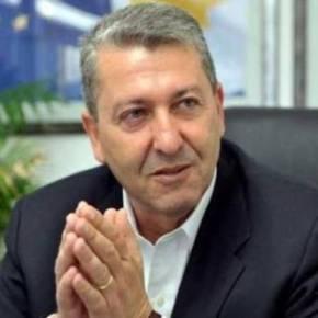 ΓΙΩΡΓΟΣ ΛΙΛΛΗΚΑΣ «Να μπει veto στην ενταξιακή πορεία της Τουρκίας στηνΕΕ»